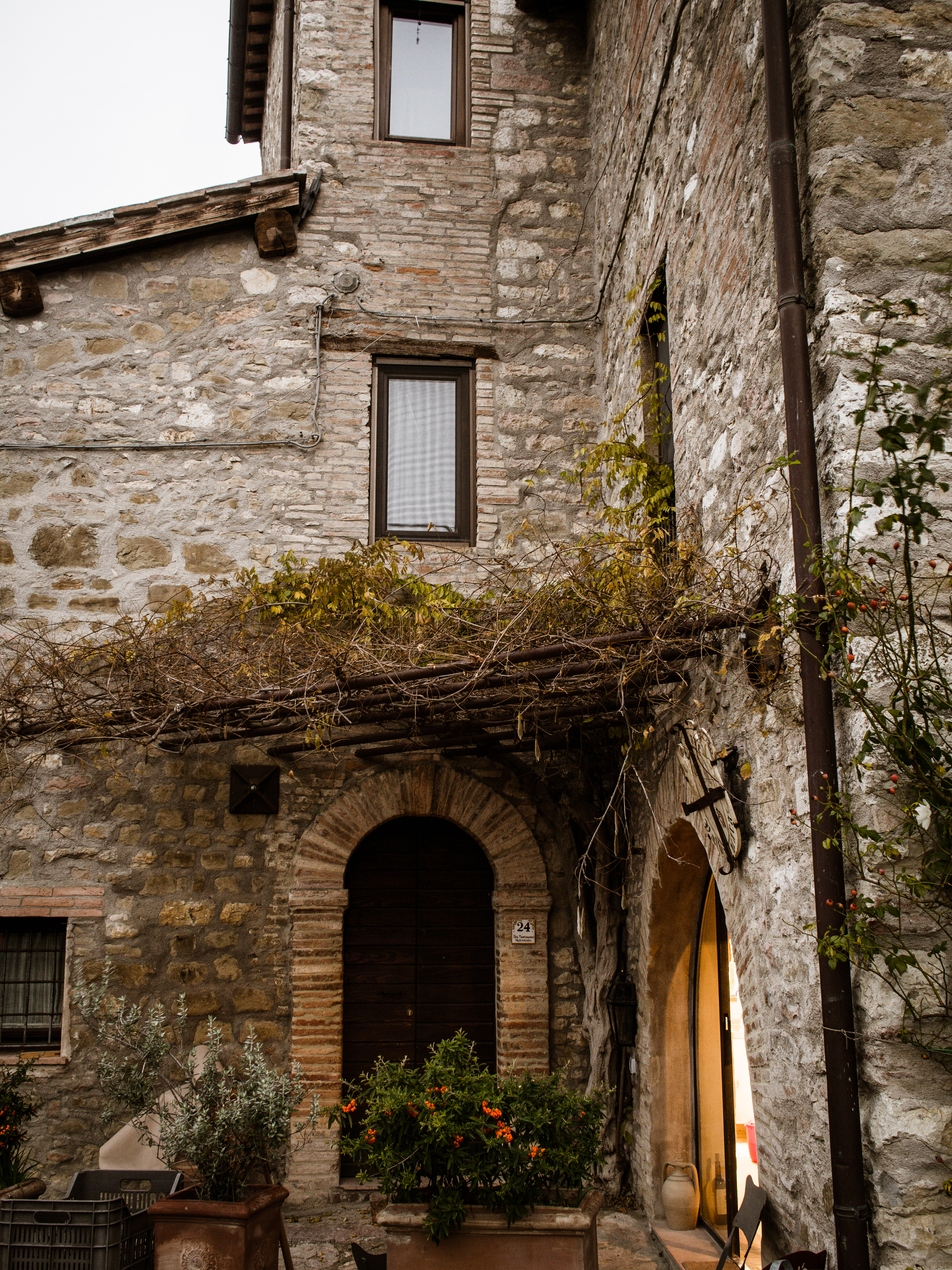 Torre Valbiancara - Taverna Gourmet